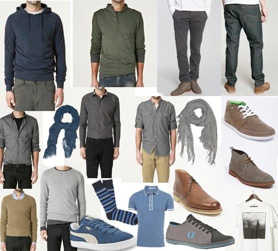 How to dress like a European