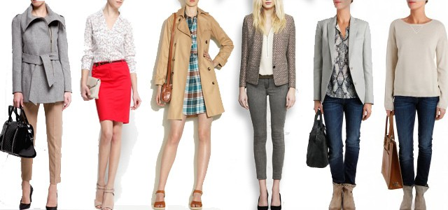 Practical Travelling Female Fashion Trends