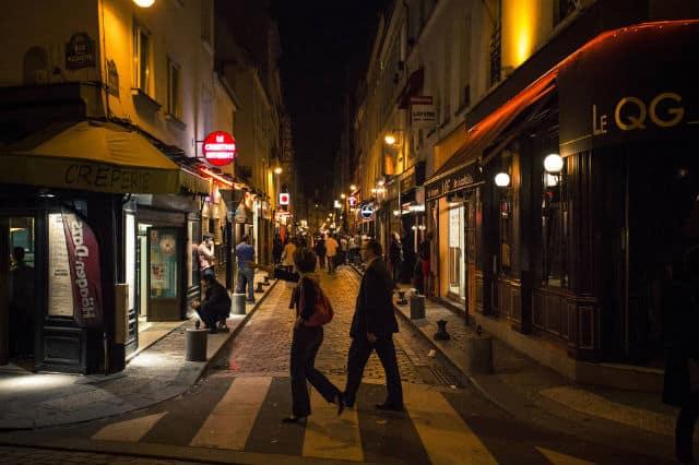 airbnb-Bastille