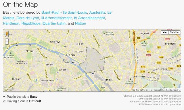 airbnb-neighborhood-map