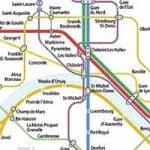 matro-map