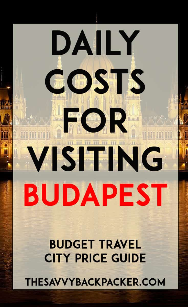 budapest-price-guide