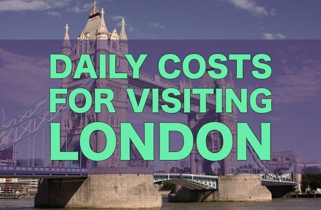 london-visit-cost