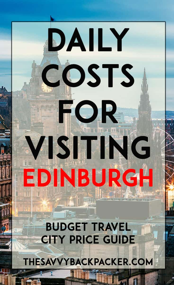 edinburgh-price-guide