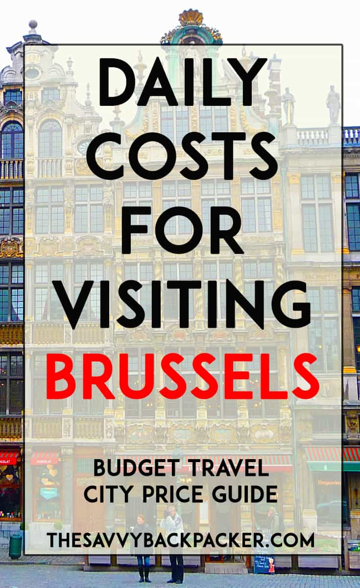 brussels-price-guide