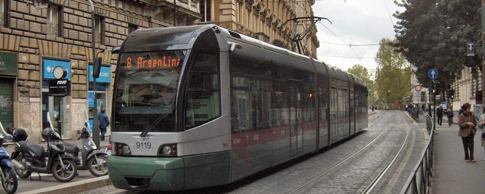 rome-transport
