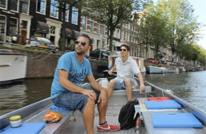boat-amsterdam