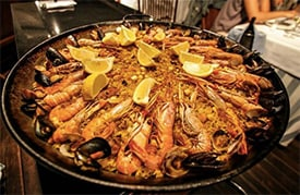 barcelona-food