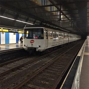 barcelona-metro