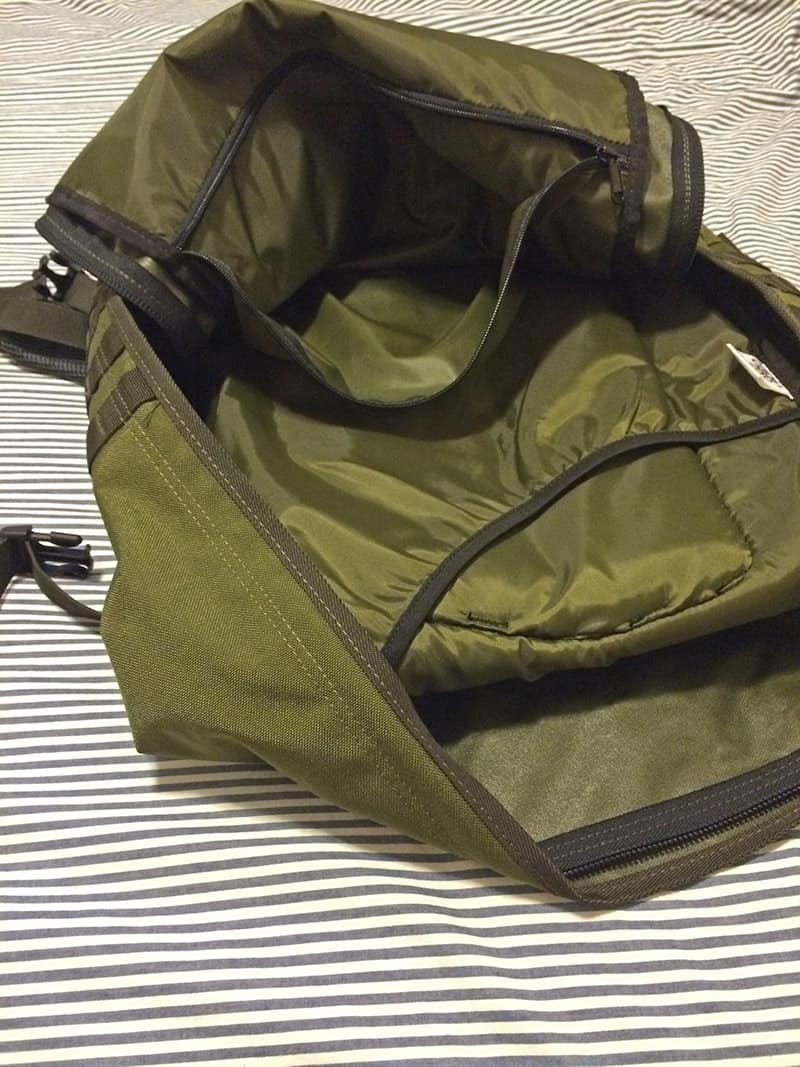cabin-zero-backpack-review-empty