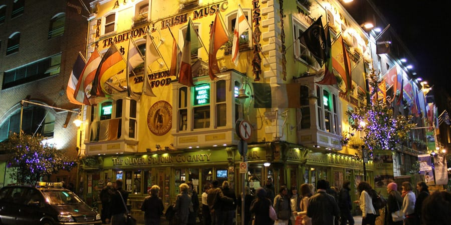 irish-music-dublin
