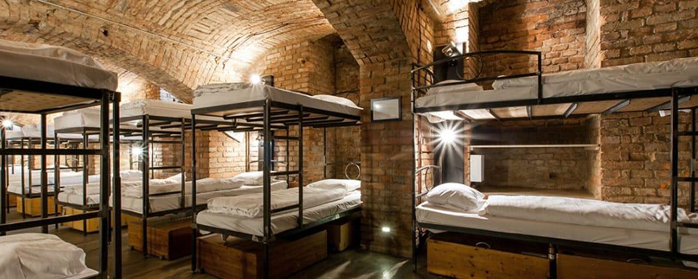 prague-hostel