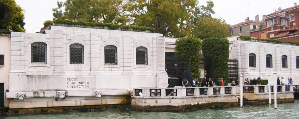 Peggy-Guggenheim-Collection