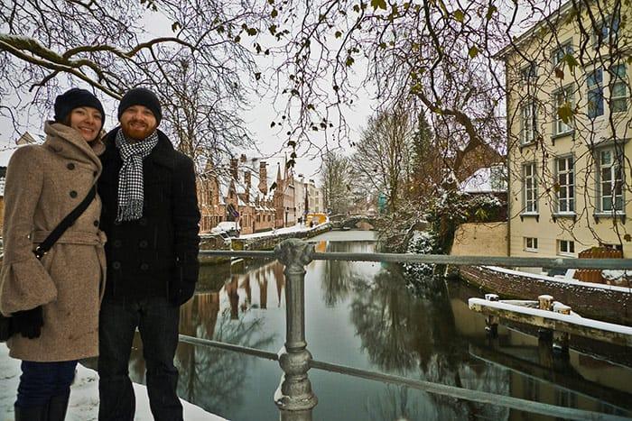 Bruges Brussels Day Trip