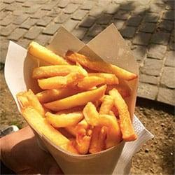 Brussels fries