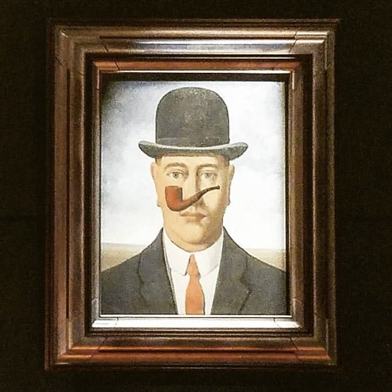 magritte-museum