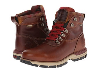 Winter boots Europe