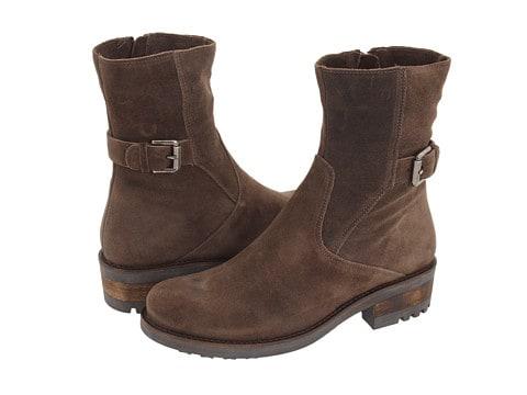 La Canadienne waterproof boots