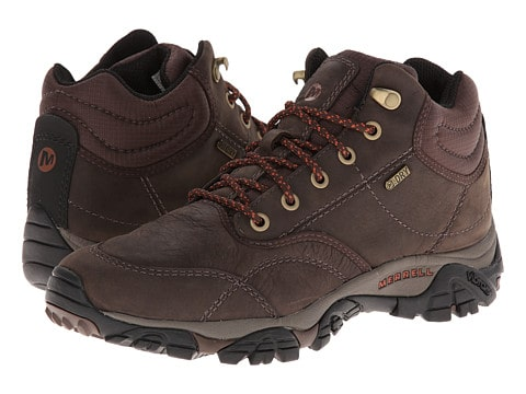 best travel boots for europe travel