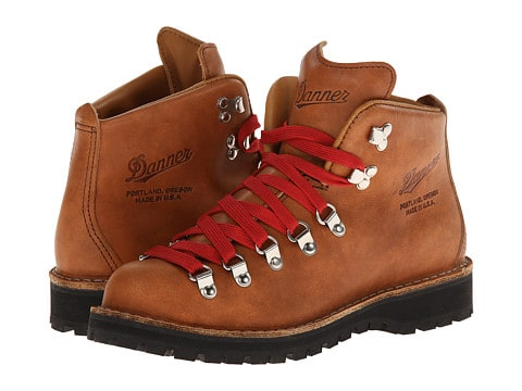 Danner waterproof boots womens