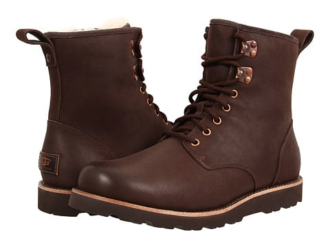 best boots for winter travel