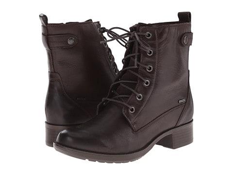 Rockport waterproof boots women