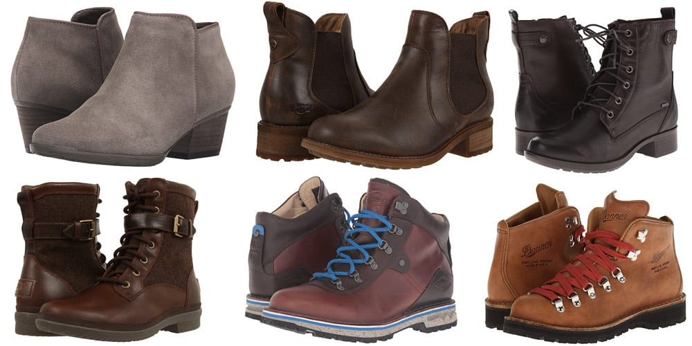 Best Waterproof Boots for Women | Stylish and Comfortable Boot Guide