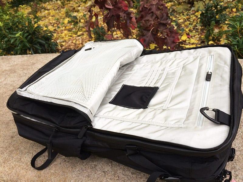 Tortuga backpack review