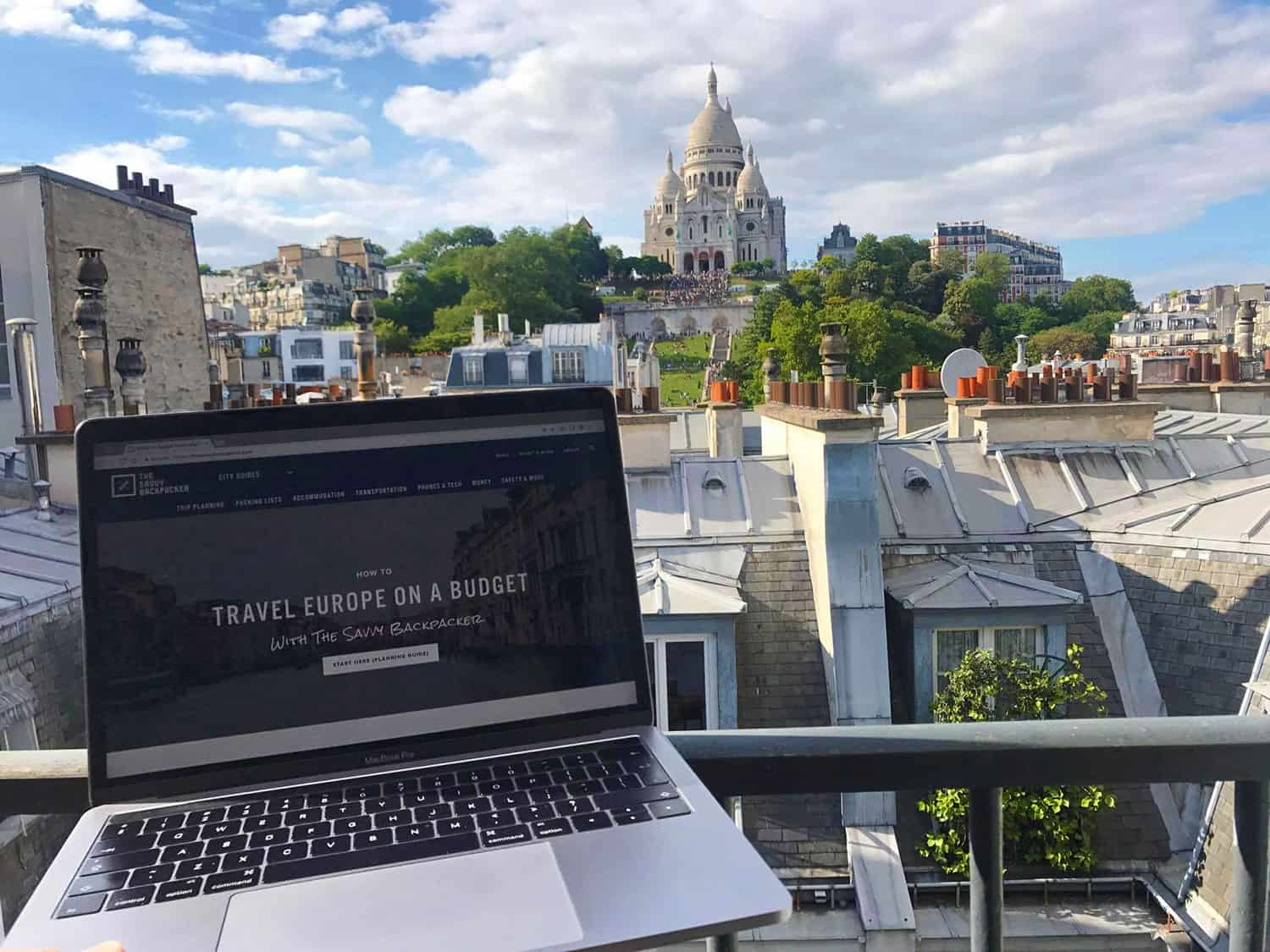 how to start a blog - Best Travel Bloggers to Follow (2019 Update)