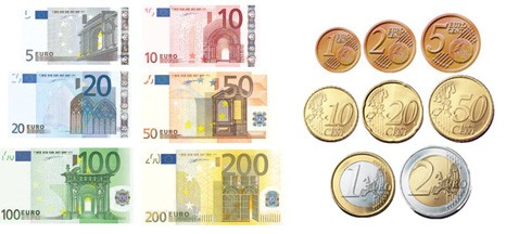 What Money Is Used In Ireland Currency Exchange Rates