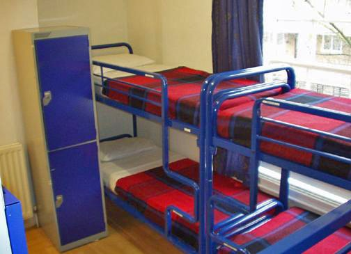 guide to hostels in europe complete guide for staying in a hostel. Black Bedroom Furniture Sets. Home Design Ideas