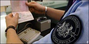 passport for Europe