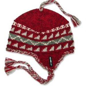 warm winter hat for backpacking