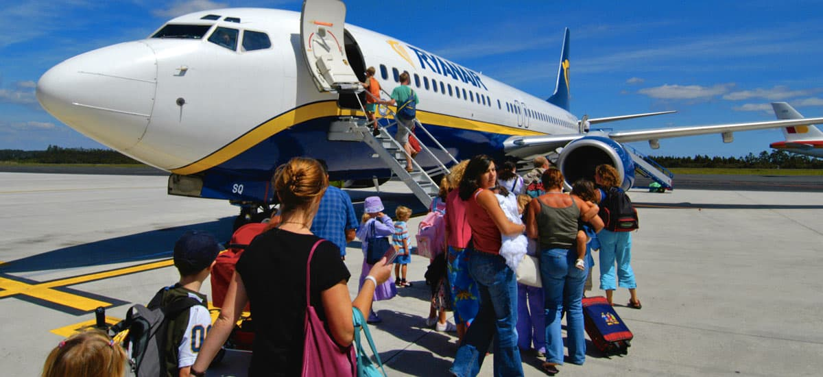 Ryanair Survival Guide: Everything You Need To Know About Flying ...