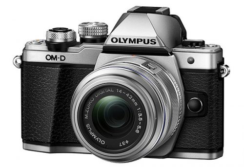 Best Travel Camera - Olympus