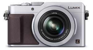 Best travel camera - Lumix LX100