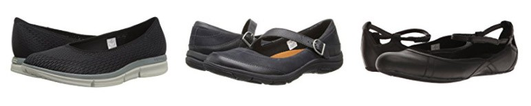 best travel shoes - merrell flats