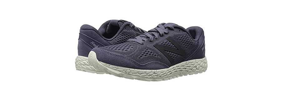 New Balance Shoes For Backpacking In Europe