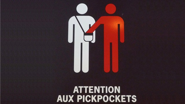 How to Avoid Pickpockets in Europe — Tips for Outsmarting