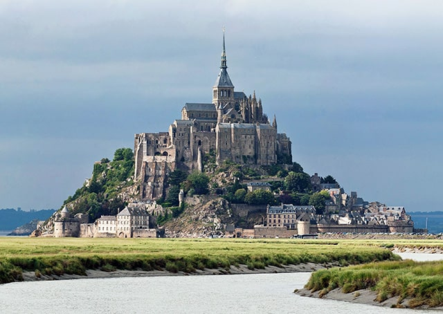 Mont Saint Michel Day Trip Paris
