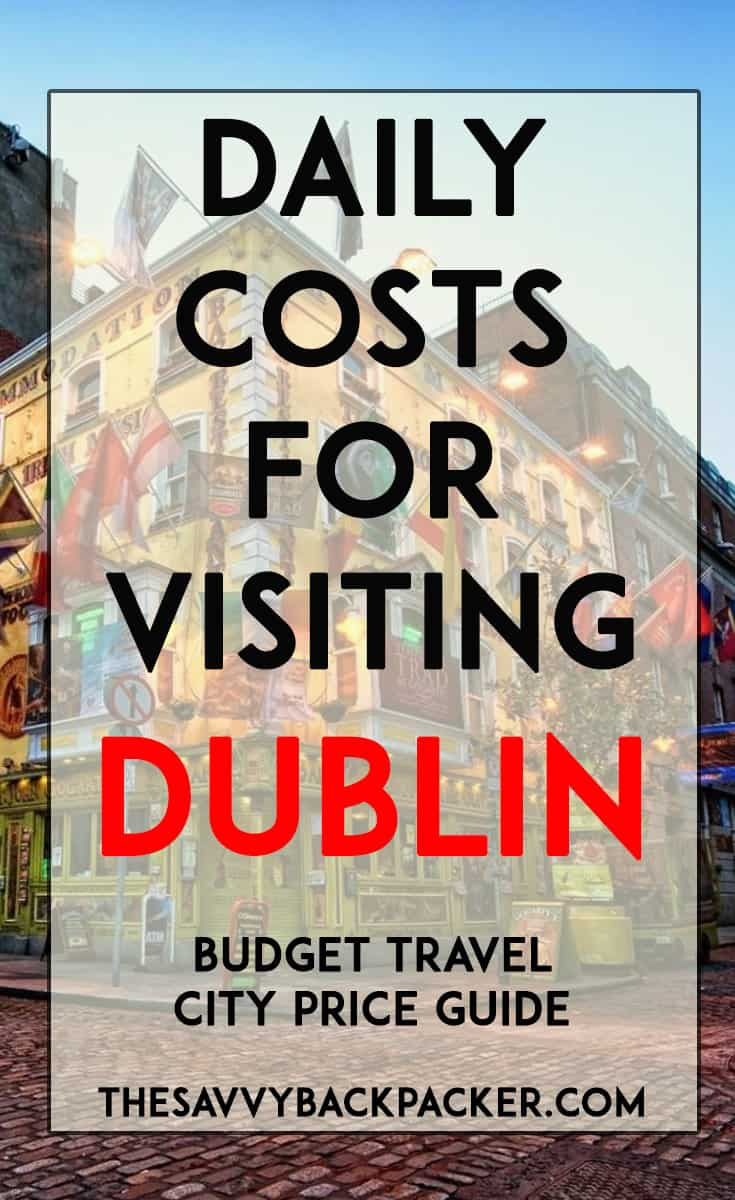 dublin-price-guide