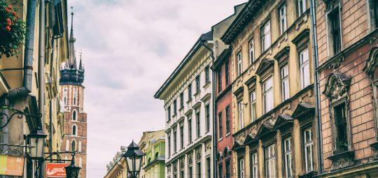 Costs to Visit Krakow
