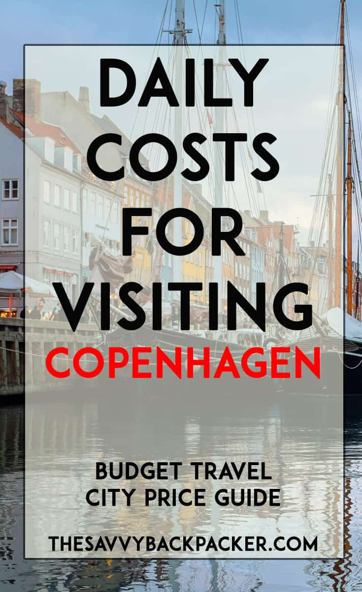 copenhagen-price-guide