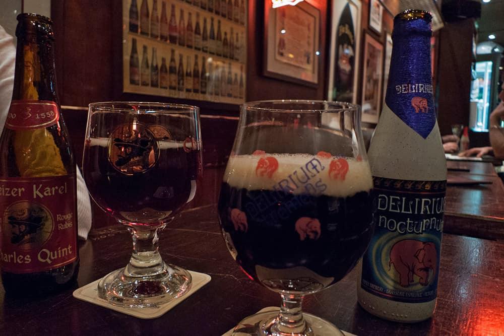 cost to visit Bruges