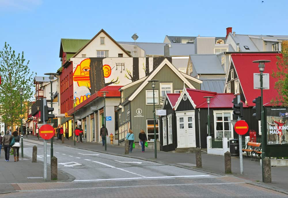 Daily Costs To Visit Reykjavik, Iceland | City Price Guide