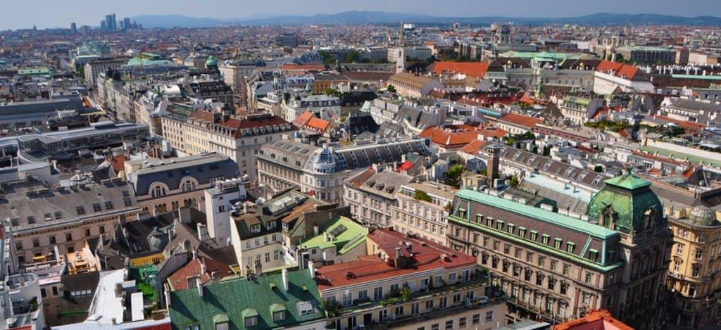daily price to visit vienna, austria