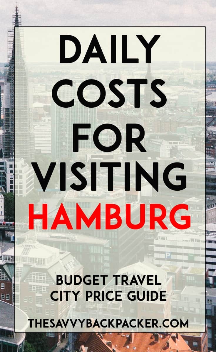 hamburg-price-guide