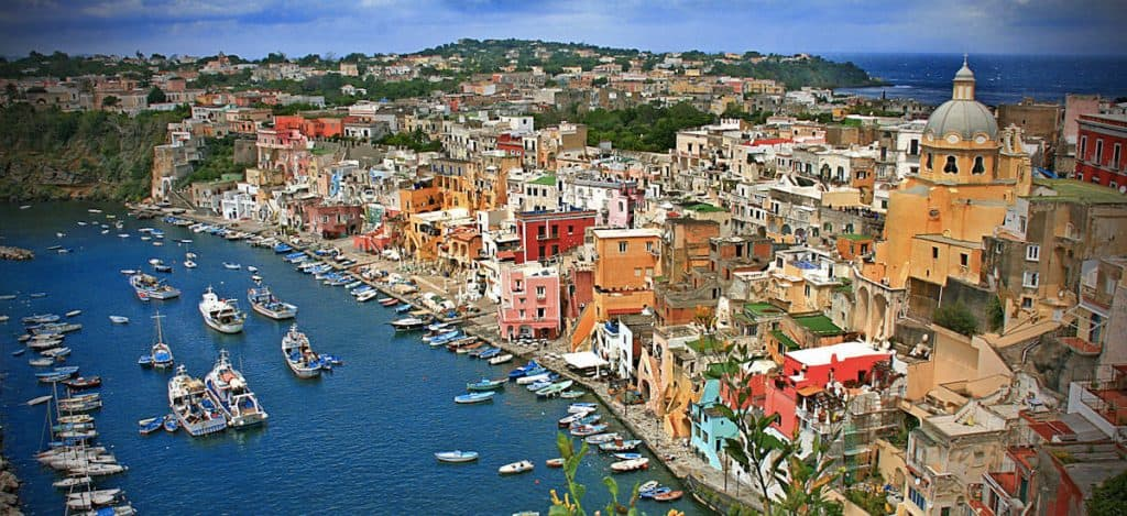 Naples | Cheapest Cities in Europe