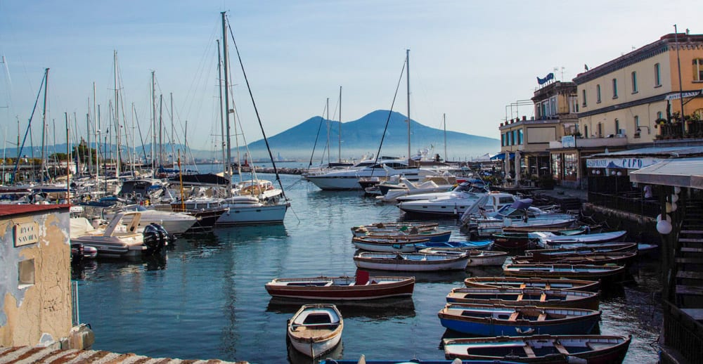 Naples Travel Costs | Attraction Prices