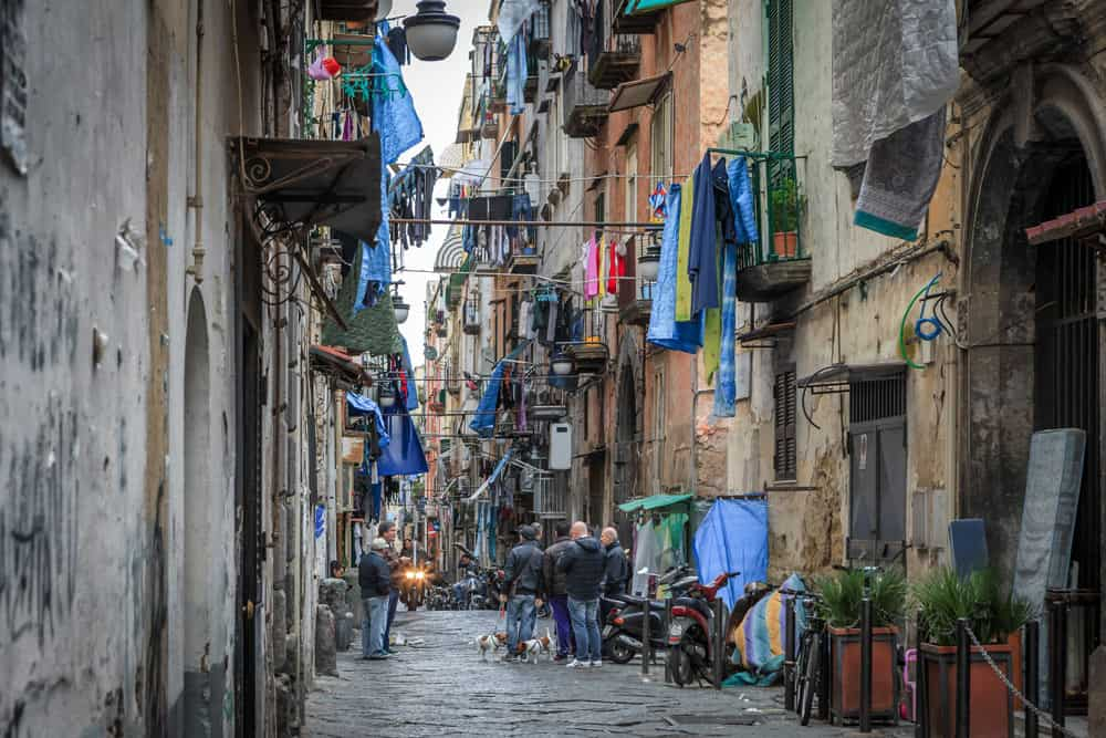 Naples, Italy Tavel Costs | Price Guide